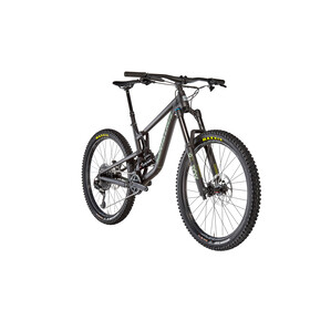 Santa Cruz Nomad 4 AL S-Kit MTB Full Suspension black